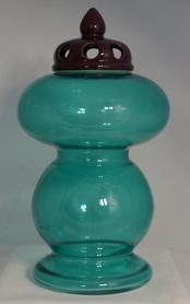 Memoro Green Ceramic 2 SZTUKI