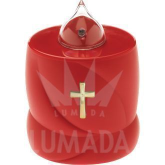 LED VDS501 300 dni świecenia czerwony (1)